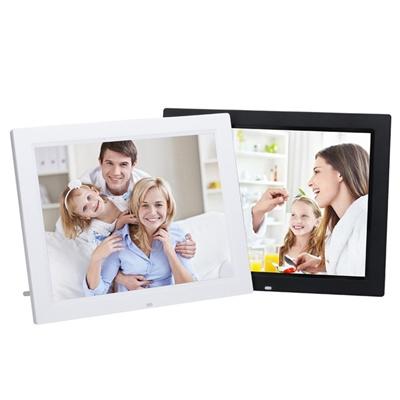 Qoo10 - Digital Photo Frame HD Bright TFT LED Digital Movies MP3 ...