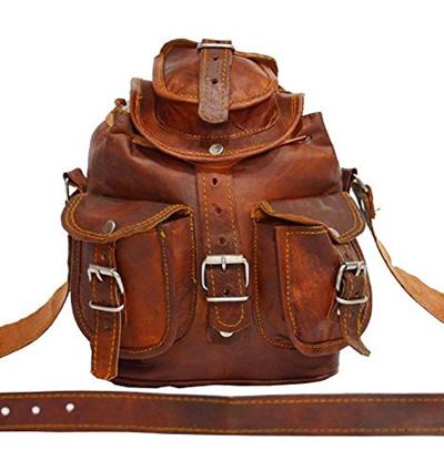 0b4d6a8648 (Digital Rajasthan) Vintage Bag Genuine Leather Handmade Shoulder Sling Bags  For Ladies. prev next