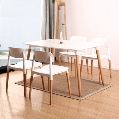 Dining Set Office Table Desk Student Home Laptop
