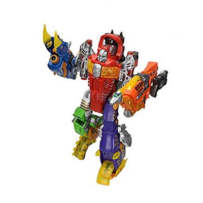 Qoo10 Dinobots Toys