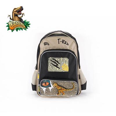 c3b782e209a3 Dinosoles 3D TRex Dinosaur School Backpack (Children  Toddler)