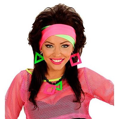 Qoo10 - Direct from Germany - 80s neon headband headbands hair band  forehead ...   Fashion Accessor. 211cc373456