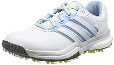 new arrival ce268 e4004 Qoo10 - Direct from Germany - adidas Damen Adipower Boost Golfschuhe  Shoes