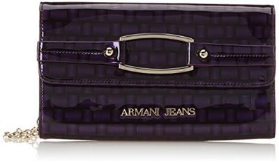 Alemania Qoo10 bolso Jeans Armani B5229v3 Embragues directo billetera y de qqx6w7f