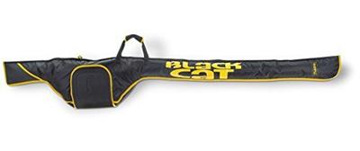 Black Cat Angeltasche  Single Rod Bag 8515006
