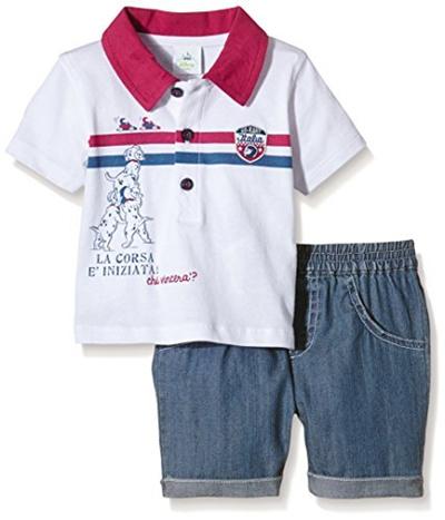 ESPRIT KIDS Baby-Jungen Sweatshirt