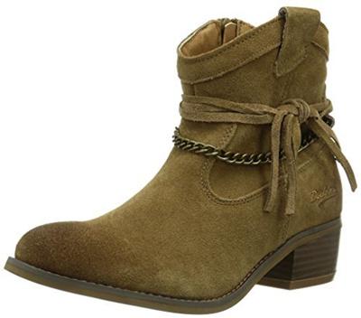 sale retailer 3efee 9c788 Direct from Germany - Dockers by Gerli 350021-141056 Damen Kurzschaft  Cowboystiefel