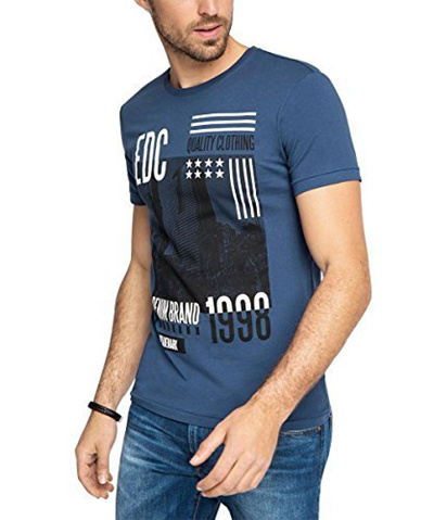 T Qoo10 By Direct Shirt From Germany Esprit Herren Edc qUSzMpGV
