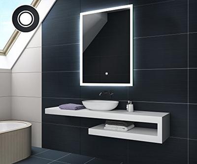 Qoo10 - [direct from Germany]FORAM KALTWEIss Design Badspiegel mit ...