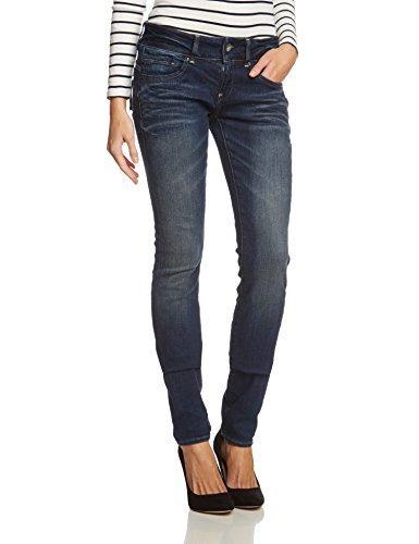 newest 34463 308b8 Direct from Germany - G-STAR Damen Midge Cody Low Skinny Jeans