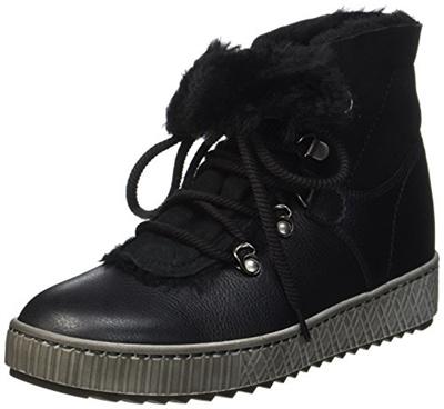 gabor shoes damen gabor jollys stiefel schwarz 20. Black Bedroom Furniture Sets. Home Design Ideas