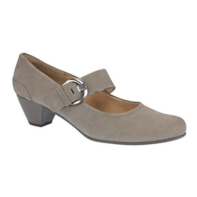 buy popular fresh styles cheapest Direct from Germany - Gabor Shoes 05.458_Gabor Damen Knöchelriemchen Pumps