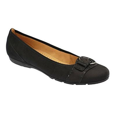 good looking quite nice 100% quality Direct from Germany - Gabor Shoes 34.168 Damen Geschlossen Ballerinas