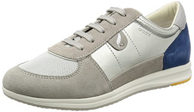 Damen Sneakers Germany Qoo10 From D52h5b Direct Geox Avery D B qgUxIw