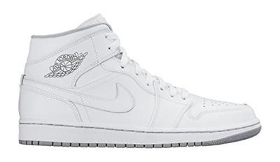 4e29e05f29c9 Qoo10 - Direct from Germany - Herren Air Jordan 1 Mid Low-Top   Shoes