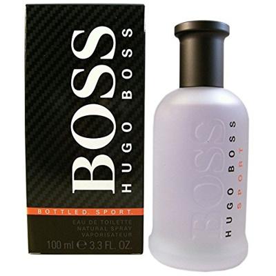 d3c1ca4332 Qoo10 - [Direct from Germany] Hugo Boss Bottled sport homme / men, Eau de  Toil... : Perfume & Luxury.