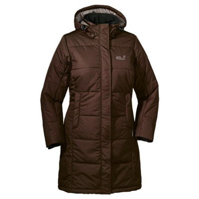 Qoo10 Direct from Germany Jack Wolfskin Damen Mantel