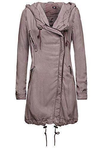 Damen mantel khujo