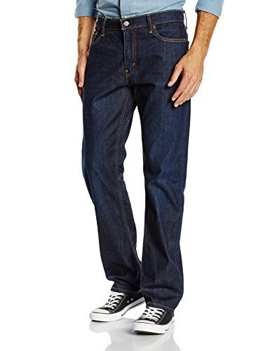 449a09c4 Qoo10 - Direct from Germany - Levi s men Jeans 504 regular straight fit,  W36/... : Men's Apparel