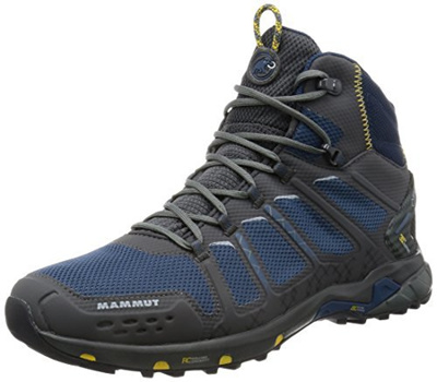 half off 8706b 39d82 Direct from Germany - Mammut T Aenergy Mid GTX Men - Gore-Tex Outdoorschuhe  - graphite/orion-