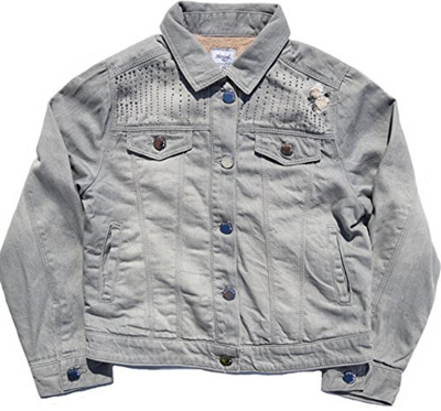 6693030f08a Qoo10 - Direct from Germany - MAYORAL girls denim jacket jacket 7.449 fed    Kids Fashion