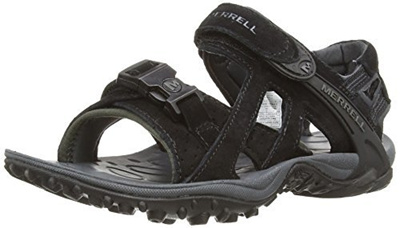 d25f711f4fe8 Direct from Germany - Merrell KAHUNA III ladies Sandals trekking   hiking  boots