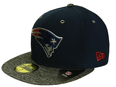 1a53a4ab430bb0 Direct from Germany - New Era Baseball Cap 59FIFTY New England Patriots  2016 NFL Draft On