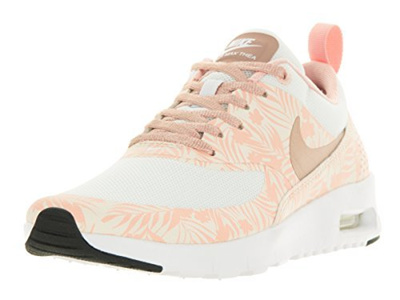 Qoo10 Direct from Germany Nike Air Max Thea Print GS
