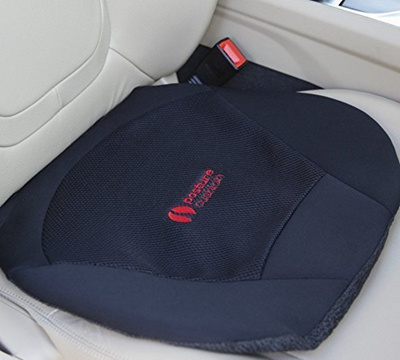 Direct From Germany Posture Cushion Gel Feeling Seat Cushion Large Modern Hardener Car Seats Prevent The Pain And S