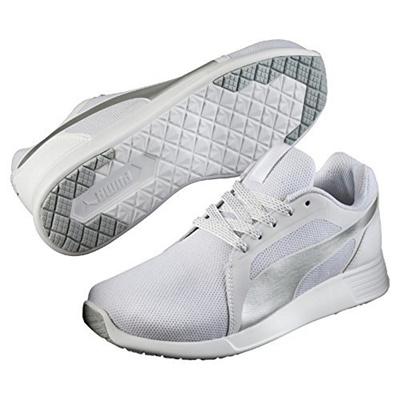 f081184de44 Qoo10 - Direct from Germany - Puma Damen St Trainer Evo Gleam Sneakers    Shoes