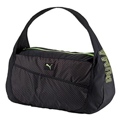Qoo10 - Direct from Germany - Puma Studio Barrel Bag - puma  black-periscope-s...   Sports Equipment c0ed43a765541