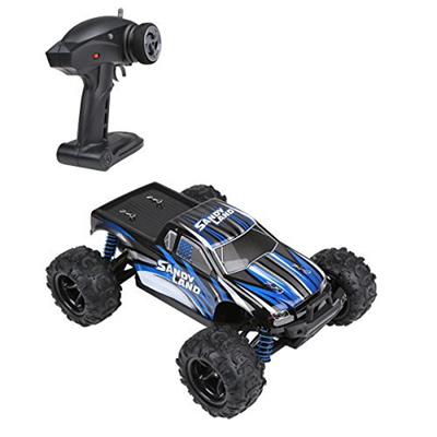 Best Choice S 1 12 Scale 2 4ghz Remote Control Truck Electric Rc Car Monster Off Road