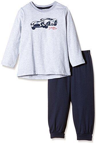 Sanetta Baby-Jungen Zweiteiliger Schlafanzug