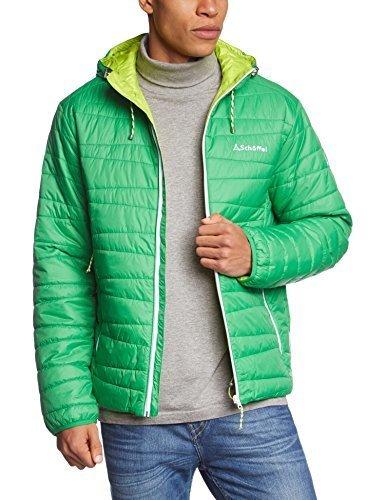 zuverlässige Qualität näher an schönen Glanz Schöffel Skyler fern Green Jacken Herren fersoft.es