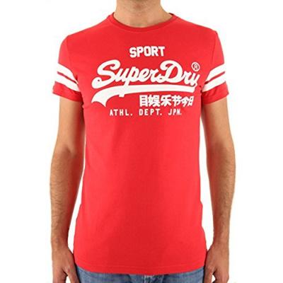 best sneakers 27bf3 d21ae Direct from Germany - Superdry Vintage Logo Sport T-Shirt für Herren