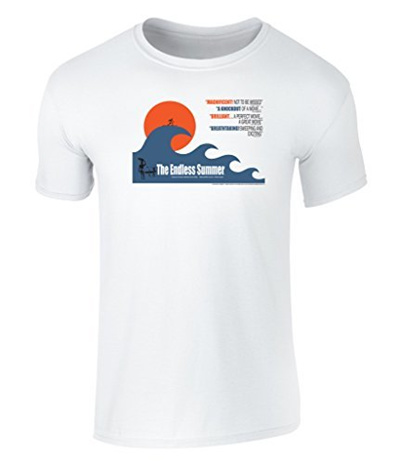 26801cbef421 Qoo10 - Direct from Germany - THE ENDLESS SUMMER - Big Wave Grafik Unisex  T-S...   Sportswear