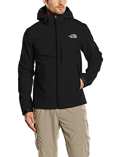 finest selection cdabf b4c71 Direct from Germany - The North Face Herren Jacke Apex Bionic Hoodie EU