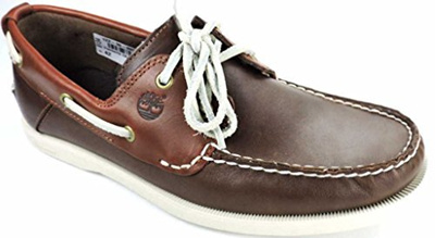 4b2bc208d03e4 Direct from Germany - Timberland Heritage 2 Eye CW Boat Herren Bootsschuhe