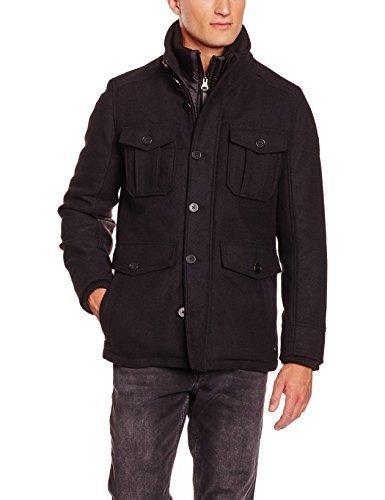 tom tailor herren jacke padded jacket neue stilvolle jacken. Black Bedroom Furniture Sets. Home Design Ideas