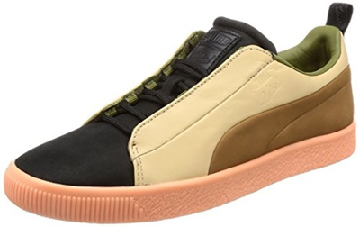 d4114a4ff91 ☆Direct from japan☆Free EMS☆  PUMA  CLYDE FSHN GLOW NATUREL 364447