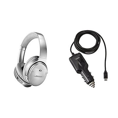 bdbf50d411c Qoo10 - ◇Direct from USA◇ Bose QuietComfort 35 (Series II) Wireless  Headphones... : Mobile Devices