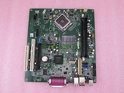 ◆Direct from USA◆ Dell OptiPlex 380 Mini Tower Desktop G41 Motherboard  HN7XN 0HN7XN F0TGN 0F0TGN
