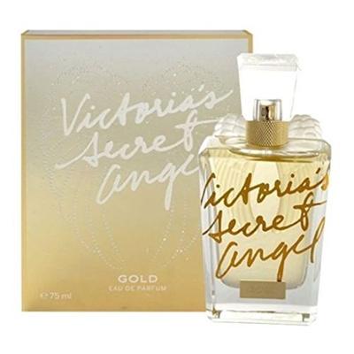 Qoo10 Direct From Usa Victoria Secret Angel Perfume 25 Gold