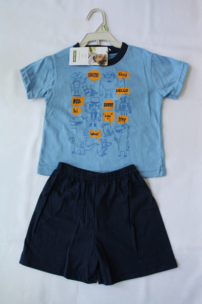 d08c509eff8c Qoo10 - Bombi Baby 2-Pc SSet   Kids Fashion