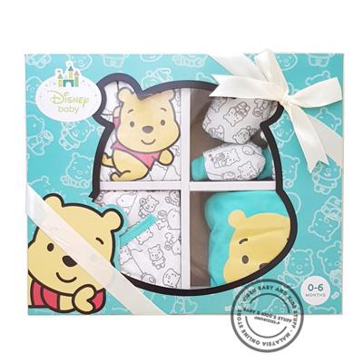 d0771589d Qoo10 - Disney Baby gift set   Baby   Maternity
