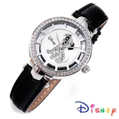 Qoo10 Disneywatch Ow 071bk Watch Jewelry