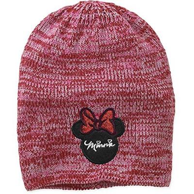 Qoo10 - Disney Minnie Mouse Womens Marled Slouch Beanie   Fashion  Accessories 6eb73020cf