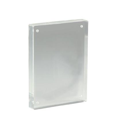 Qoo10 - Displays2go PFBM5070 Clear Box Frames with Magnetic ...