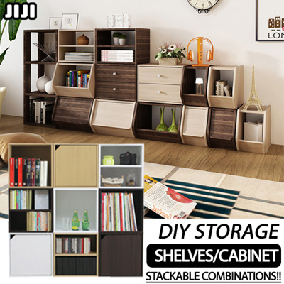 Qoo10 diy cabinets bedding rugs household for Diy shelves philippines