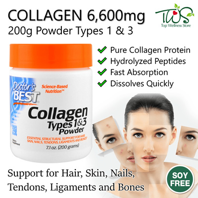 Best Collagen Drink For Joints